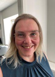 Heidi billede juni 2021